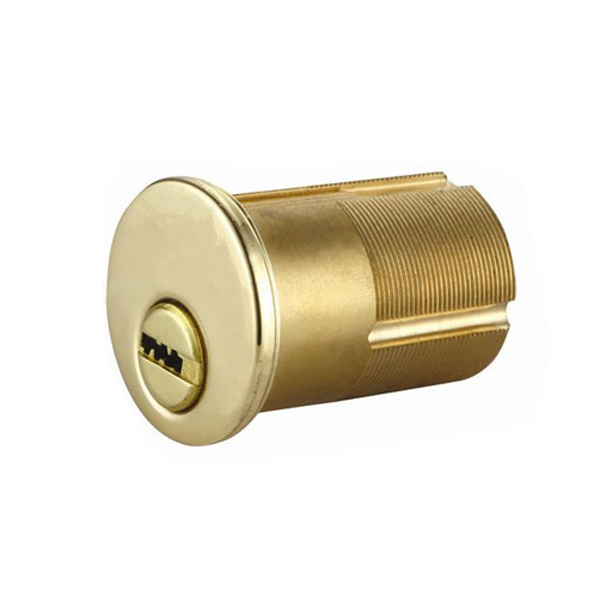 hotel deposit box key safe fingerprint brass lock cylinder