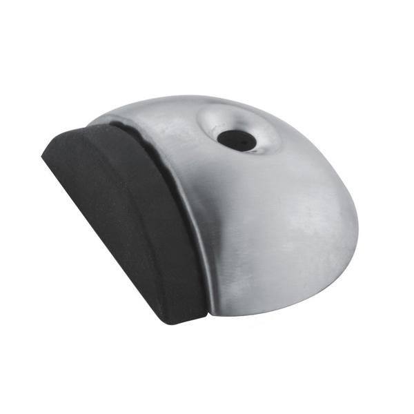 Stainless Steel Sliding Door Stopper Half Dome Door Stop
