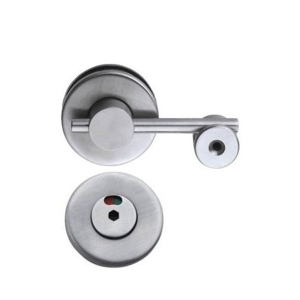 Stainless Steel Modern Round Door Knob