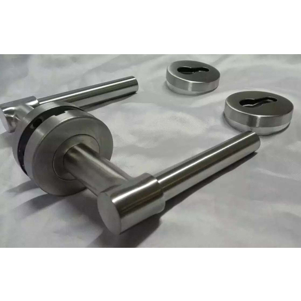 German quality interior stainless steel lever door handles