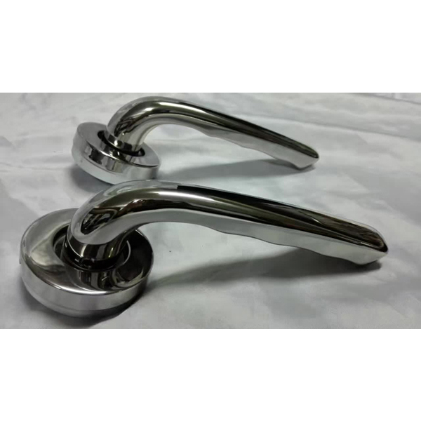 New model stainless steel interior lever door handle