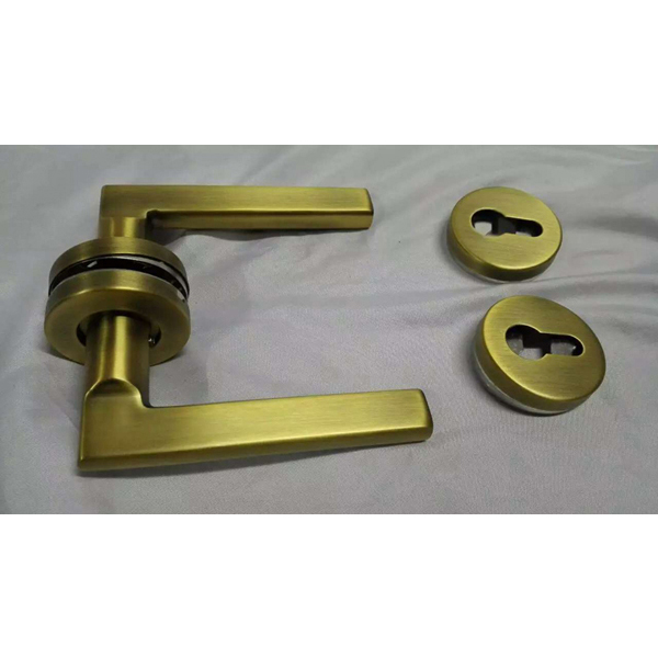 China factory stainless steel door handle