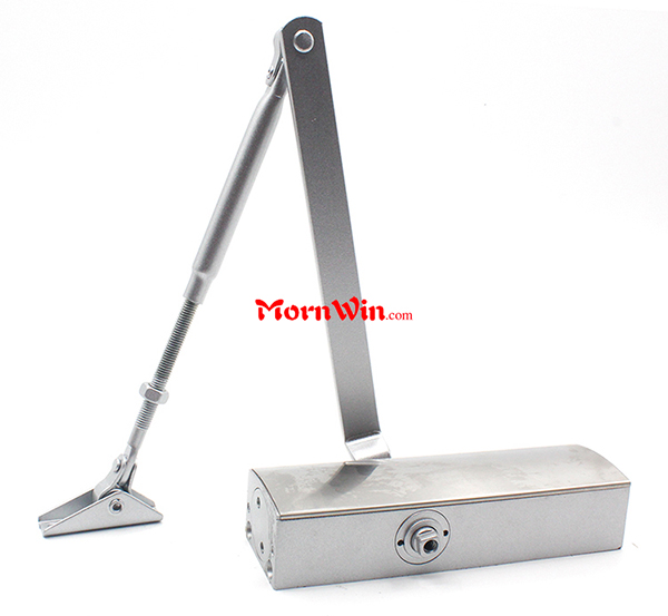 65kg Square Heavy Duty Fireproof auto small Door Closer