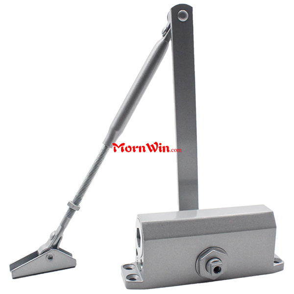 45 kg Factory Price Aluminum Door Closer For Fire Door